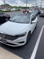 2020 Volkswagen Jetta 1.4T SEL Premium w/SULEV Sedan
