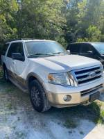 Used 2012 Ford Expedition XLT SUV
