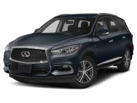 Pre-Owned 2020 INFINITI QX60 LUXE AWD VIN 5N1DL0MM2LC511861 Stock Number 13975P