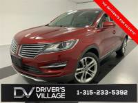 Used 2017 Lincoln MKC For Sale at Burdick Nissan | VIN: 5LMTJ3DH8HUL49299