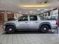 2007 Chevrolet Avalanche 2LT 1500 CREW CAB SPORT for sale in Cincinnati OH