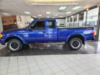 2004 Ford Ranger Edge 2dr SuperCab for sale in Cincinnati OH