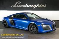 Used 2014 Audi R8 For Sale Richardson,TX   Stock# L1354 VIN: WUAKNAFG3EN001645