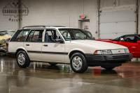 1991 Chevrolet Cavalier Wagon