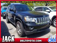 Used 2012 Jeep Grand Cherokee Laredo For Sale in Thorndale, PA | Near West Chester, Malvern, Coatesville, & Downingtown, PA | VIN: 1C4RJFAG6CC315875