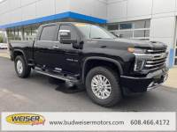 Certified Pre-Owned 2020 Chevrolet Silverado 2500HD Crew Cab Standard Box 4-Wheel Drive High Country