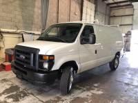 2014 Ford Econoline Cargo Van E350 Commercial