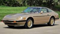 1983 Datsun 280ZX ONLY 16k Mile TIME CAPSULE!!!