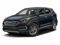 Pre-Owned 2017 Hyundai Santa Fe Sport 2.4L Auto VIN5XYZT3LB9HG396948 Stock NumberTHG396948