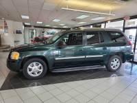 2004 GMC Envoy SLT XUV 4DR SUV 4X4 for sale in Cincinnati OH