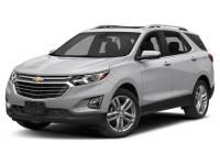 Used 2019 Chevrolet Equinox For Sale at Burdick Nissan | VIN: 2GNAXYEX9K6224003