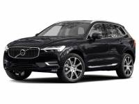 Used 2018 Volvo XC60 T6 AWD Momentum in Onyx Black Metallic For Sale in Somerville NJ | 121683A