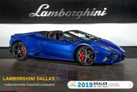 Used 2020 Lamborghini Huracan EVO For Sale Richardson,TX | Stock# L1359 VIN: ZHWUT4ZF4LLA12835