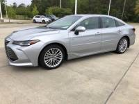 Certified Used 2020 Toyota Avalon Hybrid Limited