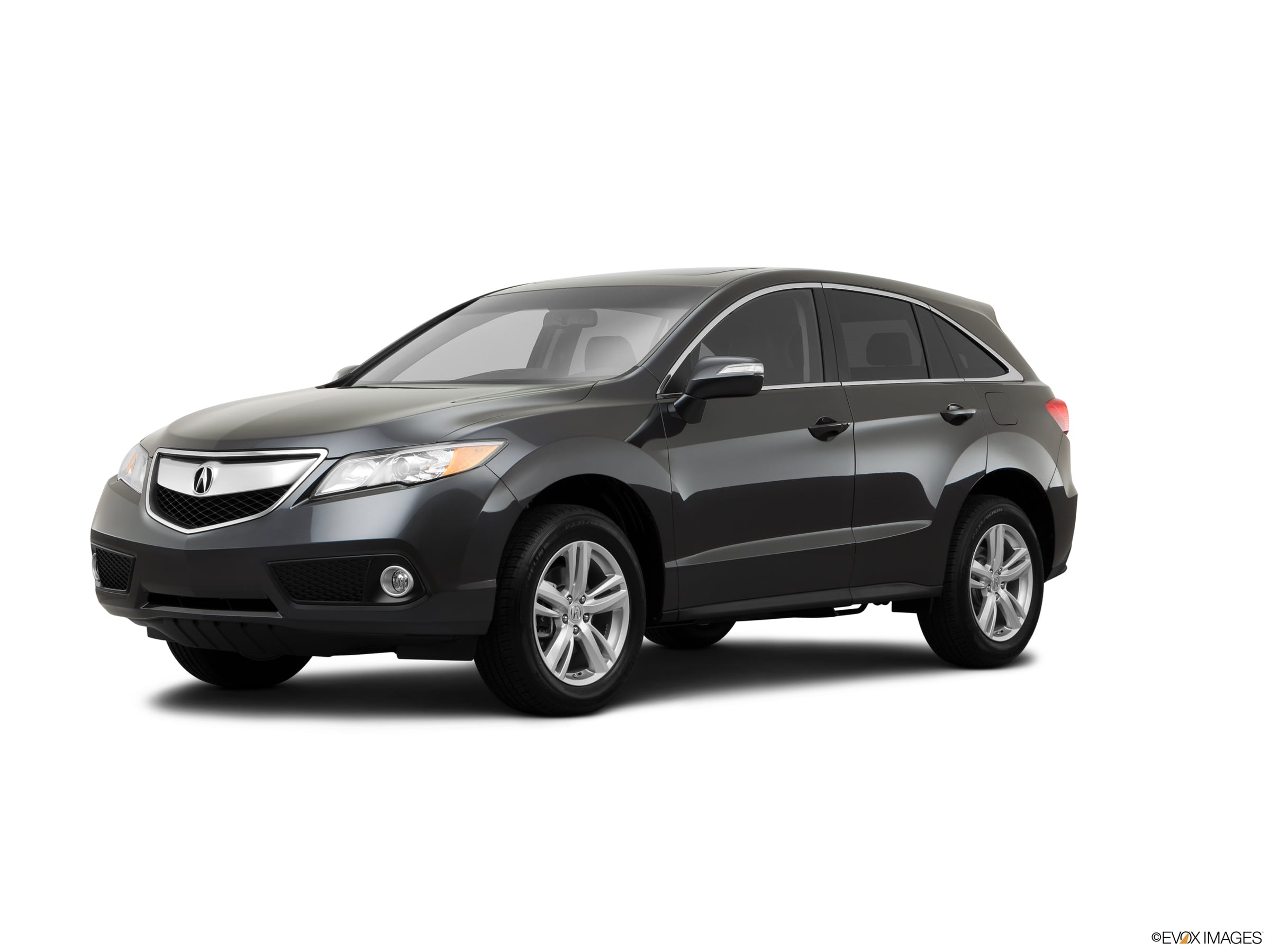 Photo 2015 Acura RDX Base wTechnology Package A6 SUV
