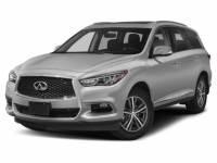 Used 2020 INFINITI QX60 LUXE SUV