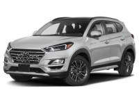 Used 2020 Hyundai Tucson Ultimate SUV