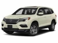 Certified 2018 Honda Pilot EX-L w/Honda Sensing AWD