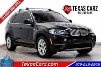 2013 BMW X5 xDrive35i for sale in Carrollton TX