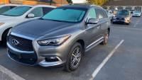 Used 2016 INFINITI QX60 For Sale at Harper Maserati   VIN: 5N1AL0MM5GC533149