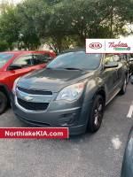 Used 2013 Chevrolet Equinox West Palm Beach