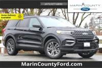 Used 2021 Ford Explorer 3884057 For Sale | Novato CA