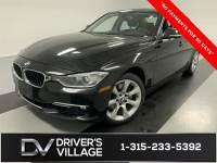 Used 2015 BMW 3 Series For Sale at Burdick Nissan | VIN: WBA3B9G5XFNR94369