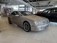 Pre-Owned 2005 Mercedes-Benz CL-Class Coupe in Denver