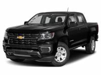 Used 2021 Chevrolet Colorado For Sale at Duncan Ford Chrysler Dodge Jeep RAM | VIN: 1GCGTCEN9M1128264