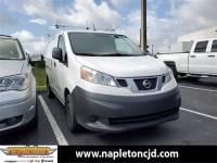 2018 Nissan NV200 S Cargo Van In Kissimmee | Orlando