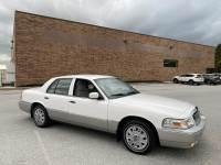 Used 2008 Mercury Grand Marquis GS For Sale at Paul Sevag Motors, Inc. | VIN: 2MEFM74V68X615032