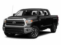 2014 Toyota Tundra 4WD Truck SR5 - Toyota dealer in Amarillo TX – Used Toyota dealership serving Dumas Lubbock Plainview Pampa TX
