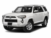 2017 Toyota 4Runner SR5 - Toyota dealer in Amarillo TX – Used Toyota dealership serving Dumas Lubbock Plainview Pampa TX