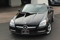 2012 Mercedes-Benz SLK350 SLK 350