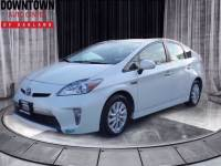 2015 Toyota Prius Plug-in Hatchback XSE serving Oakland, CA