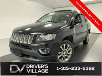 Used 2016 Jeep Compass For Sale at Burdick Nissan | VIN: 1C4NJDEB6GD558829