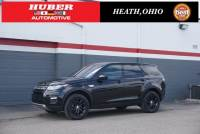 Used 2018 Land Rover Discovery Sport For Sale at Huber Automotive | VIN: SALCR2RX9JH734369