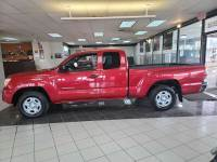 2013 Toyota Tacoma EXTENDED CAB SR5 for sale in Cincinnati OH