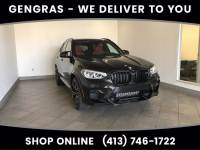 Pre-Owned 2021 BMW X3 M