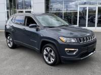 2018 Jeep Compass Limited Inwood NY | Queens Nassau County Long Island New York 3C4NJDCB2JT180237
