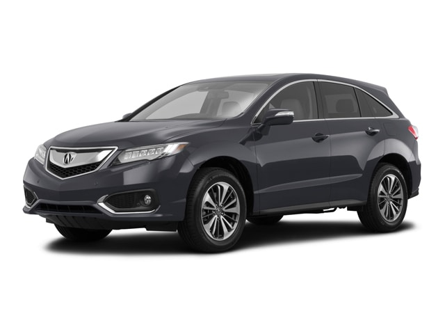 Photo Certified Pre-Owned 2018 Acura RDX AWD wAdvance Pkg for Sale in Hoover near Homewood, AL