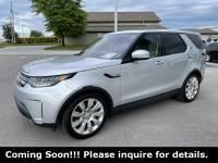 Used 2019 Land Rover Discovery For Sale at Harper Maserati   VIN: SALRR2RV7KA094066