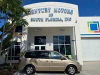 2000 Honda Odyssey EX, v6, 3 owner, 7 passenger, 3rd row seating