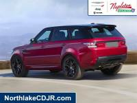 Used 2016 Land Rover Range Rover Sport West Palm Beach