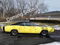 1970 Dodge Charger 440 6 Pack
