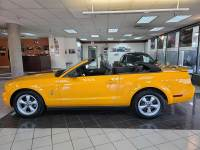 2007 Ford Mustang V6 Deluxe 2DR CONVERTIBLE for sale in Cincinnati OH