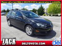 Used 2014 Volkswagen Jetta Sportwagen TDI For Sale in Thorndale, PA | Near West Chester, Malvern, Coatesville, & Downingtown, PA | VIN: 3VWPL7AJ5EM620138