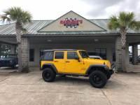 2015 Jeep Wrangler Unlimited 4WD Sport