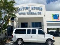 2006 Ford Econoline Cargo Van work van, 1 owner, v8, shelving, low miles, back up camera