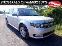 Used 2019 Ford Flex SEL in Gaithersburg